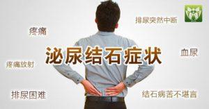 肾结石的症状与治疗